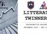 Десиминација пројекта Litterate twinners